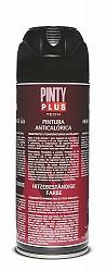 Pinty Plus Pinty Plus Tech - vysokoteplotný email  - cierny - 400 ml