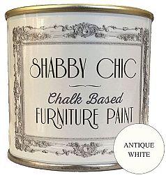 Rainbow Chalk Chalk Paint Shabby Chic - kriedová farba na nábytok - silver - 250 ml
