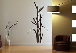 Šablóny na stenu Šablona na stenu - Bambus - 3050x - 120 x 56cm