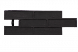 STAMP STAMP® Tehla Classic -  Profesionálna raznica na výrobu obkladu - TC6 - 58x 20cm resp. 2 Kg