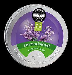 Topvet Levanduľová masť, 50 ml