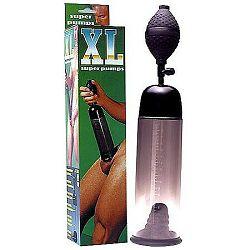 Vákuová pumpa na penis XL