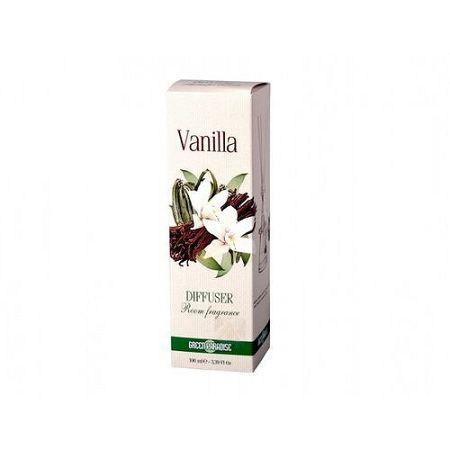 Bytový difuzér Vanilka, 100 ml