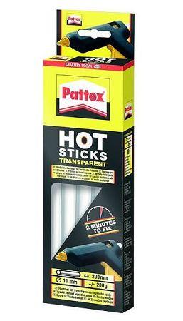 HENKEL Patrony Pattex Hot PS 012 - 200 g