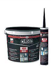 HENKEL Tmel Cimsec Aqua Block univerzalny CP27 - cierna - 300 ml