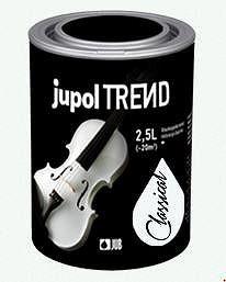 JUB JUPOL TREND - atraktívne odtiene interiérových farieb - Red grape - 31 - 2,5 L = 3,5 kg