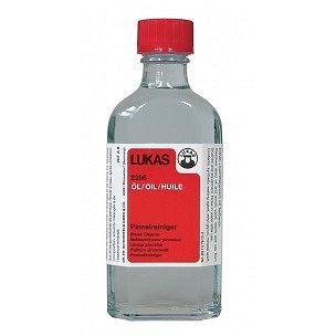 LUKAS Čistič štetcov - bal. 125ml - 125 ml