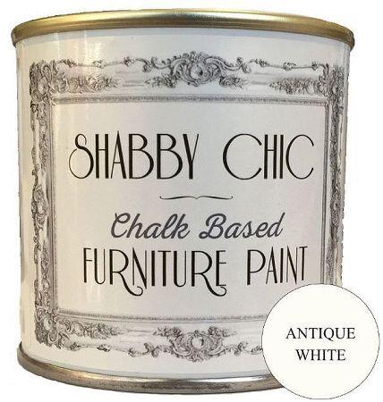 Rainbow Chalk Chalk Paint Shabby Chic - kriedová farba na nábytok - baby pink - 1000 ml